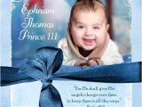 Unique Invitation Designs for Baptism Scripture Modern Baby Boy Invitation Lovely Christian