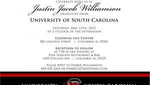 University Graduation Invitation Wording University Of Phoenix Graduation 2014 Party Invitations
