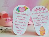 Unusual Baby Shower Invitations 3d Invitations Very Unique Baby Shoe Invites for Baby