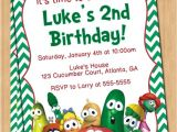 Vegetable Party Invitation Template Veggie Tales Printable Invitations Party Invitations Ideas