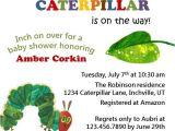 Very Hungry Caterpillar Baby Shower Invitations How to Throw A Very Hungry Caterpillar Baby Shower