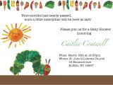 Very Hungry Caterpillar Baby Shower Invitations Unavailable Listing On Etsy