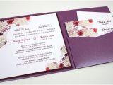 Vietnamese and English Wedding Invitation Template Bilingual English and Vietnamese oriental Wedding