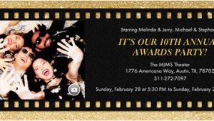 Viewing Party Invitation Template Free Viewing Party Online Invitations Evite
