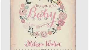 Vintage Owl Baby Shower Invitations Baby Shower Invitation New Vintage Owl Baby Shower