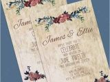 Vintage Wedding Invitation Template 85 Wedding Invitation Templates Psd Ai Free