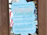 Vision Board Party Invitation Wording Holiday Christmas Vision Board Party Invitation