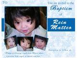 Walmart Baby Baptism Invitations Baptism Invitations for Girl Christening Invitation
