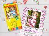Walmart Customized Birthday Invitations Birthday Greeting Cards and Invitations