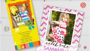 Walmart Party Invitations Photo Birthday Invites Funny and Cute Design Walmart Birthday