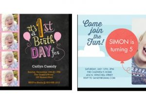 Walmart Party Invitations Photo How to Create Walmart Birthday Invitations Natalies