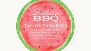 Watermelon Birthday Invitation Template 40 Adult Birthday Invitation Templates Psd Ai Word