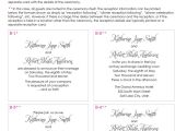 Wedding Invitation by Bride and Groom Wording Samples Wedding Invitation Wording From Bride and Groom Template
