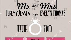 Wedding Invitation Card Template Vector/illustration Wedding Invitation Card Template Vector Illustration