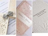 Wedding Invitation Costs How Much Do Wedding Invitations Cost Everafterguide