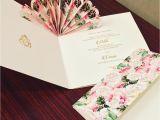 Wedding Invitation Designs Unique 20 Unique Creative Wedding Invitation Ideas for Your