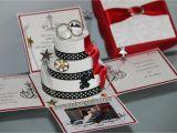 Wedding Invitation Designs Unique Jinky 39 S Crafts Designs Hollywood themed Wedding Invitations