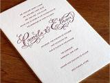 Wedding Invitation Dress Code Wording Bridal Wedding Invitation Etiquette Dos and Don Ts Of