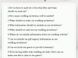 Wedding Invitation Edicate Wedding Invitation Etiquette You Can Not Miss by Elegant