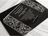 Wedding Invitation Engraved On Glass Engraved Acrylic Wedding Invitations