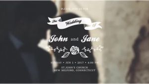 Wedding Invitation Template after Effects Free Wedding Invitations after Effects Templates Motion Array