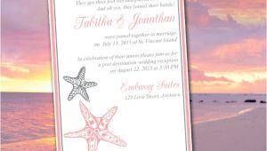 Wedding Invitation Template Destination 15 Destination Wedding Invitations Editable Psd Ai