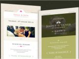 Wedding Invitation Template for Email 11 Exceptional Email Invitation Templates Free Sample