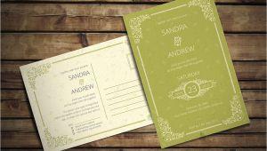 Wedding Invitation Template Keynote Simple Wedding Invitation Wedding Templates Creative