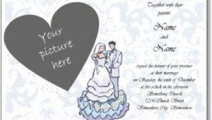 Wedding Invitation Templates Gif 6 Wedding Invitation Templates Excel Pdf formats