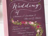Wedding Invitation Templet 16 Printable Wedding Invitation Templates You Can Diy