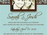 Wedding Invitation Templet Wedding Invitations October 2013
