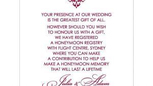 Wedding Invitation Wording Money Instead Of Gifts Proper Wedding Invitation Wording Wedding Invitation