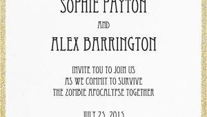 Wedding Invitation Wording Options Unique Wedding Invitation Wording Ideas Invitations by Dawn