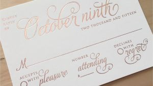 Wedding Invitations and Response Cards All In One Wedding Invitations and Response Cards All In One