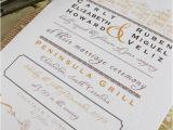 Wedding Invitations Charleston Sc Favorite Wedding Ideas Charleston Weddings Blog