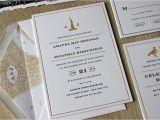 Wedding Invitations In Nyc Vintage Nyc Letterpress Wedding Invitations Sesame
