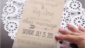 Wedding Invitations On A Budget Ideas 50 Budget Friendly Rustic Real Wedding Ideas Hative