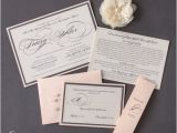 Wedding Invitations Westchester Ny Laura Damiano Designs Invitations Westchester Ny