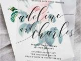 Wedding Invitations with Clear Overlay 10 Decorazioni Floreali Fai Da Te Wedding Wonderland