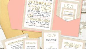 What to Include In A Wedding Invitation What to Include In Wedding Invitation What to Include In