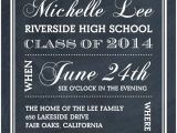 What to Put On A Graduation Party Invitation Graduation Party Invitations Graduation Party