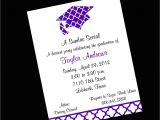 What to Put On A Graduation Party Invitation Party Invitations Graduation Party Invitation Simple
