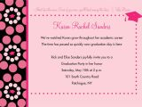 What to Write On Graduation Party Invitations Invitation Card for Graduation Party Invitation for