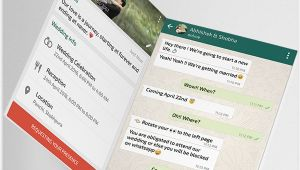 Whatsapp Wedding Invitation Template Free 38 Simple Wedding Invitation Templates Psd Ai Word
