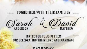 Whatsapp Wedding Invitation Template Free Download 57 Examples Of Wedding Invitations Psd Ai Eps Free
