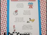 When to Send Out Birthday Invitations Send A Dr Seuss Party Invitation