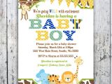 Wholesale Baby Shower Invitations Template Discount Baby Shower Invitations Discount Baby