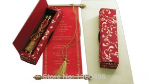 Wholesale Scroll Wedding Invitations Scroll Wedding Invitations Card wholesale Party Wedding