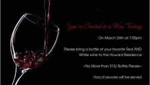 Wine Party Invitation Templates Free Wine Party Invitations Template Resume Builder