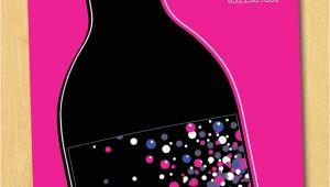 Wine Tasting Bachelorette Party Invitation Wording Wine Tasting Bachelorette Party Invitation by thepaperplume